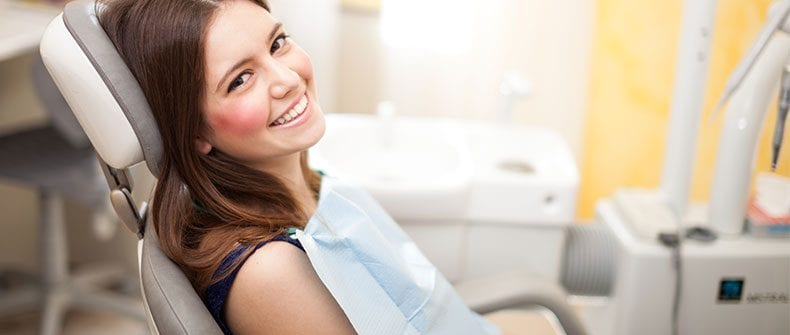 Dental x-rays are very important in the detection of dental problems 8